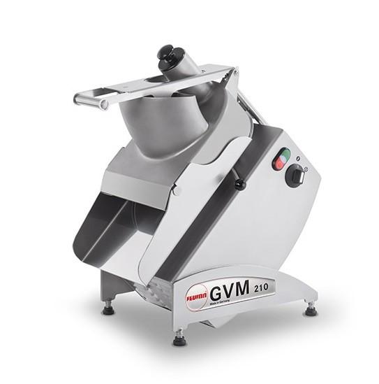 FEUMA GVM 210 Gemüseschneider mit 1 Geschwindigkeit  - 230 Volt