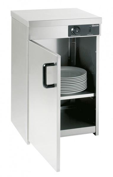 Bartscher Wärmeschrank 1T - für 25-30 Teller