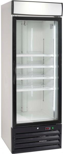 Nordcap Gewerbetiefkühlschrank TKU 440 G-LED