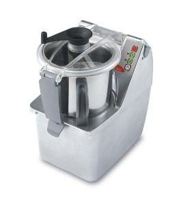 Dito Sama Tischkutter K45 - 4,5 Liter - 400 Volt mit 2 Geschwindigkeiten - DK45Y2V  Bewährtes Gerät zu einem vernünftigen Preis