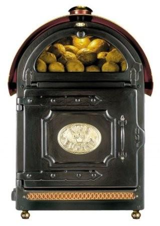 Neumärker King Edward Potato Baker klein - Kartoffelbackofen für 25 Kartoffeln