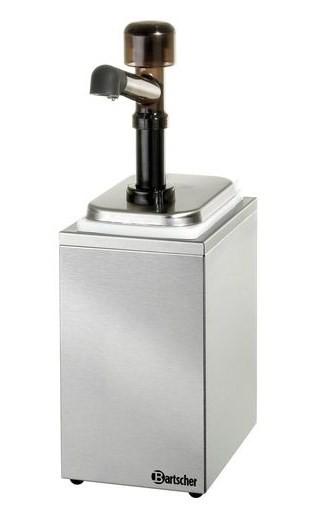 Bartscher Pumpstation 1 Pumpe