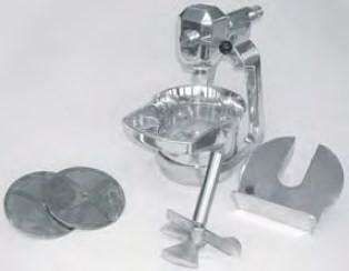 Rotor Passiervorrichtung PASS 200 / Gr