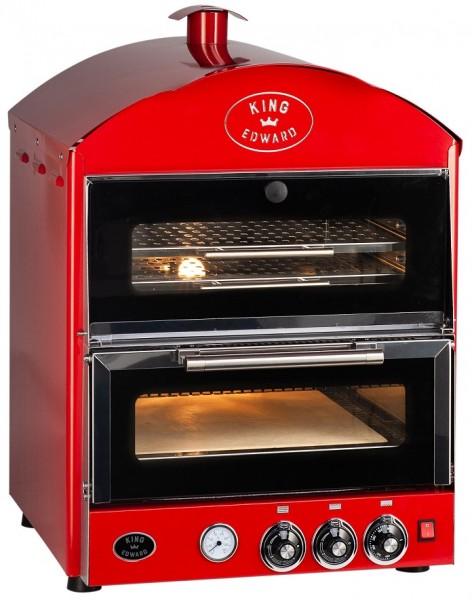 Neumärker King Edward Vintage Pizzaofen PK1W 05-51229