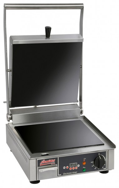 Neumärker Glaskeramik-Kontaktgrill Bistro 05-80662