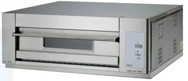 OEM DOMITOR 630SDG - Einkammer Pizzaofen 1 x 6 Pizza 30 cm - Schmale Version - Digital