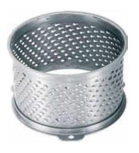 Schnitzelzylinder