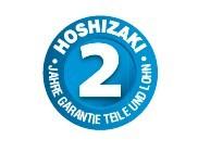 Hoshizaki Aufpreis für höhenverstellbare Füsse