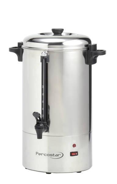 Animo Percolator PercoStar 6,5 Liter Kaffeemaschine