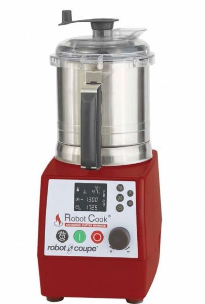 Robot Coupe Robot Cook - die kochende Küchenmaschine