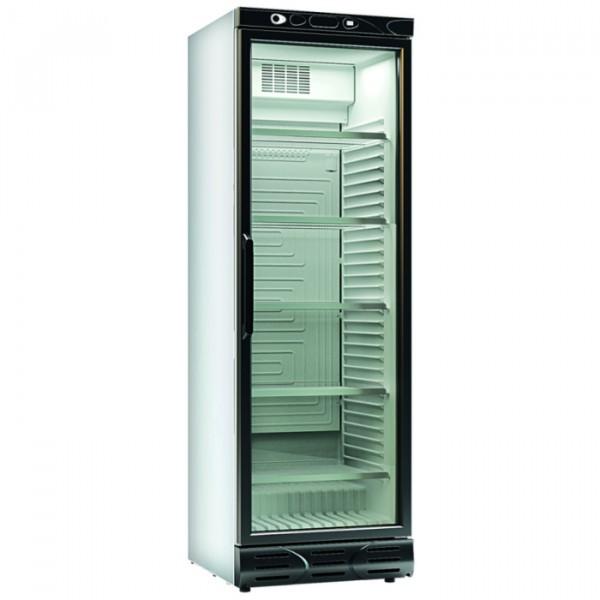 KBS Glastürkühlschrank KBS 375 GU ohne Display 60131