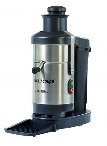Robot-Coupe J 100 Ultra - Automatik-Entsafter