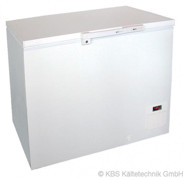 KBS Labortiefkühltruhe  L60TK500