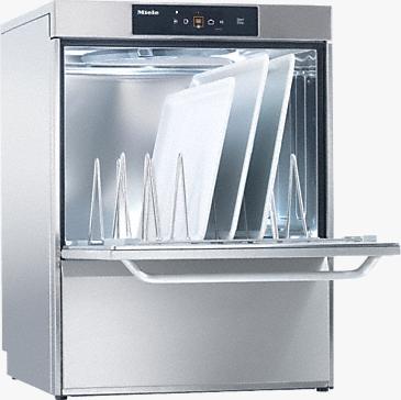 MIELE PTD 704 AE Spülmaschine für Bäcker Metzger / Tabletts