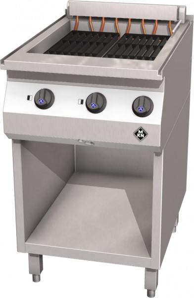 MKn Hotline Elektro-Infra-Grill