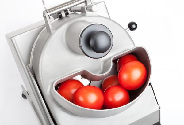 Feuma Gemüseschneidemaschine Einfüllschacht  Supra 6e Universal-Küchenmaschine