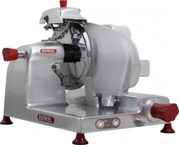Berkel GERMAN25 Aufschnittmaschine - Messer 250 mm - 230 Volt