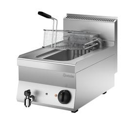 Bartscher Serie 650 Elektro-Fritteuse 10 Liter