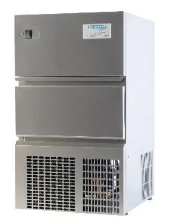 Wessamat W 55 LE Eiswürfelbereiter High-Line - luftgekühlt - einbaufähig