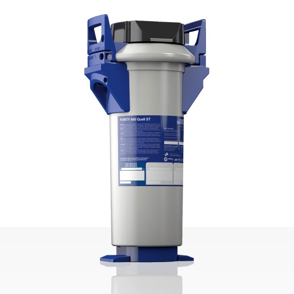 Brita PURITY 600 Quell ST ohne MAE - Filtersystem