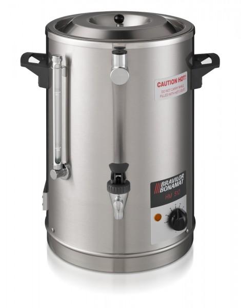 Bonamat HM 520 Getränkewärmer 20 Liter für Milch, Schokolade, Glühwein usw.