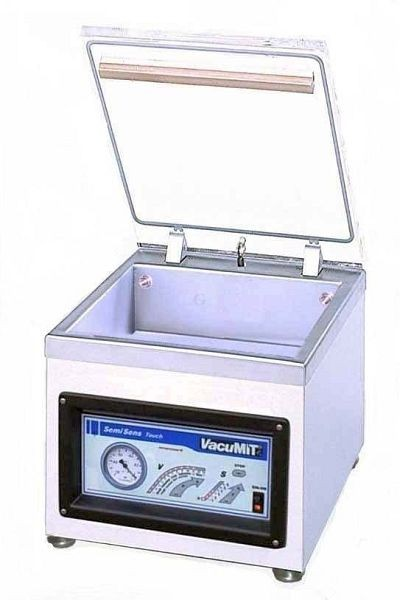 VacuMIT EST 15 LC Version Vakuumierer