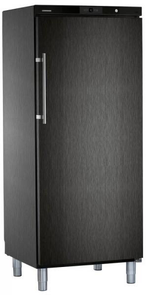 Liebherr GKvbs 5760-23 BlackSteel Gewerbekühlschrank