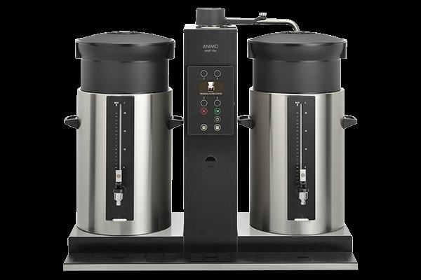 Animo CB 2x20 Combi-Line Kaffeemaschine Großbrühanlage - Neues Modell - 400 Volt