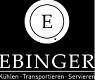 Ebinger