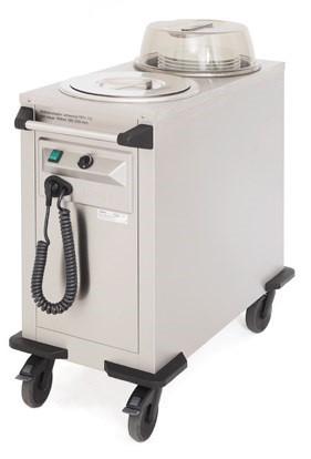 Rieber  RRV-1 190-320 Röhrenstapler Abb ähnlich - Lieferung ohne Schalter