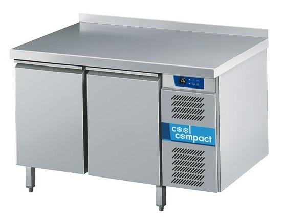 Cool Compact Kühltisch 2 Türen KTM721161-MS