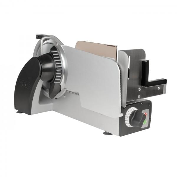 Graef Concept 25 L Aufschnittmaschine - Messer 250 mm - Senkrechtschneider