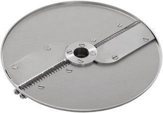 Streifenschneidscheibe 7 mm oder 10 mm - Abbildung ähnlich