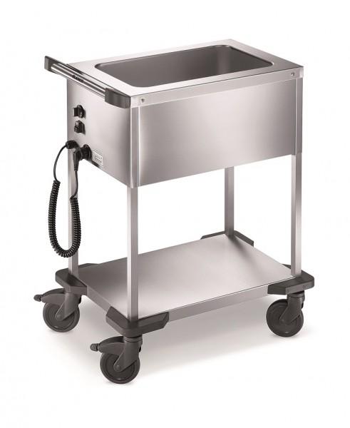 Blanco SAW 1 Speisenausgabewagen - beheizt