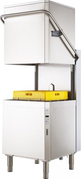 Zanussi Haubenspülmaschine H8 DDG mit Laugenpumpe