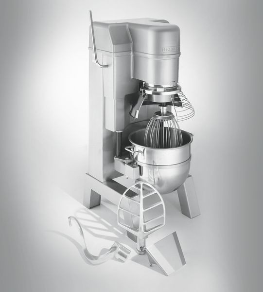 Hobart HSM-30 Planetenrührmaschine Standgerät - 30 Liter