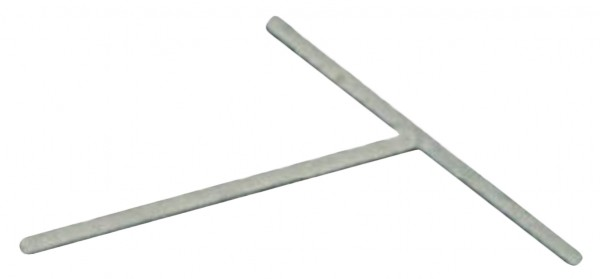 Crêpesverteiler Aluminium 05-90120
