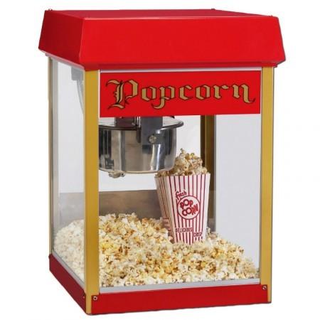 Neumärker Popcornmaschine Euro Pop - 8 Oz / 230 Gramm