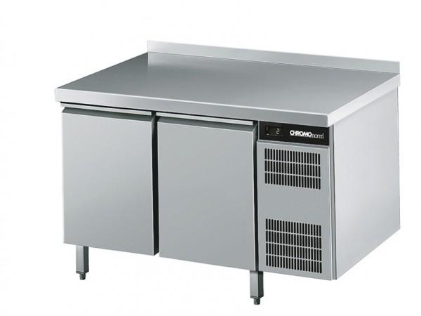 Chromonorm Kühltisch GN 1/1, mit 2 Türen - Breite 1250 mm - CKTEK7211601-1/1