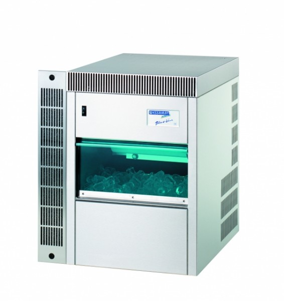 Wessamat  W 29 LE Eisbereiter Blue-Line - luftgekühlt-einbaufähig