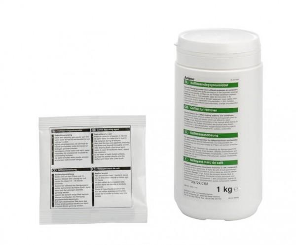 Animo Kaffeeansatzlösung für Kaffeemaschinen 100 Beutel a 10 Gramm