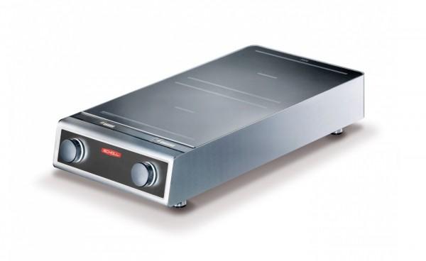 Scholl FLEX-Base 10 Induktionskocher mit 2 x 5000 Watt - Tischgerät
