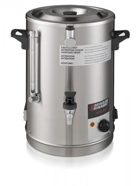 Bonamat HCM 510 Getränkewärmer 10 Liter für Milch, Schokolade, Glühwein usw.