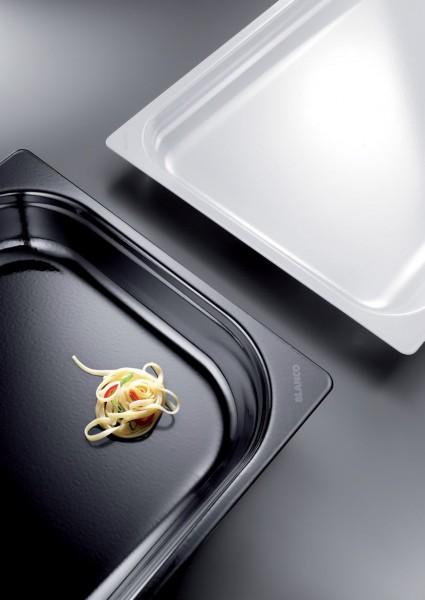 BLANCO  Buffet-LIne Gastronormbehälter in weiß oder schwarz