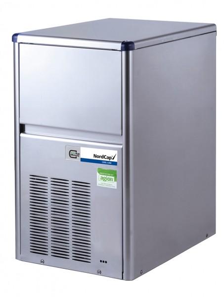 COOL-LINE SDH 18 L Eiswürfelbereiter - Tagesleistung 18 kg - Vorrat 4 kg