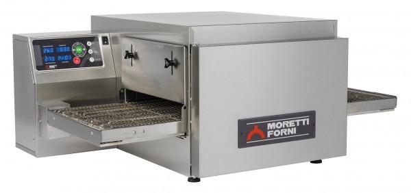 MORETTI Elektro-Tunnelofen T64E Pizzaofen Bandofen - Elektro - Stapelbar  - Bitte fragen Sie nach Ihrem persönlichen Angebotspreis