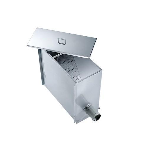 Miele FFK 01 Flusenfilterkasten für Mopp-Maschinen