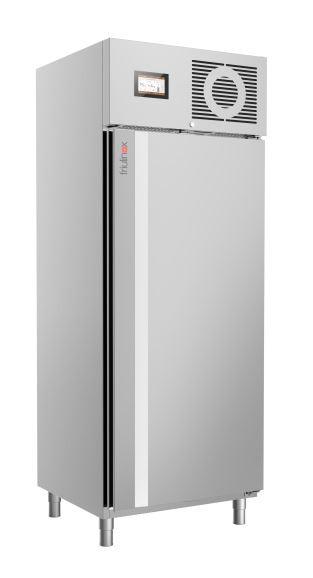 KBS P 904 Pralinenkühlschrank Volltür- Premiumgerät von Friulinox - Nutzinhalt: 626 Liter