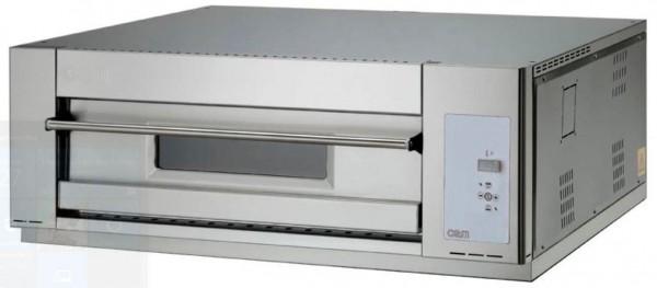 oem domitor dm 430 dg einkammer pizzaofen 1 x 4 pizza 30 cm digital gastrouniversum
