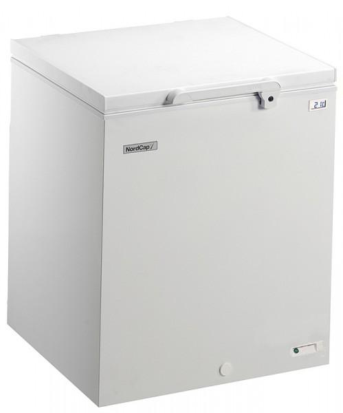 Nordcap Tiefkühltruhe EL 22-NC - 215 Liter